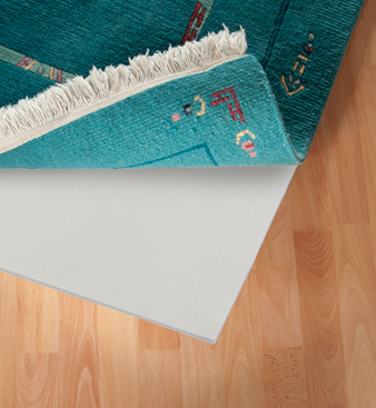 Teppichunterlage für glatte Böden – Elastic 2,5